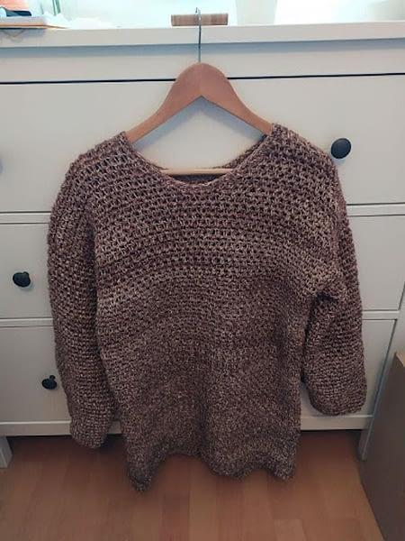 Fran Jersey madrid knits