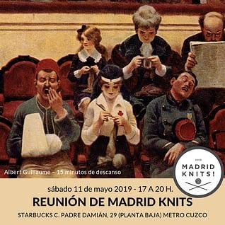 reunion mk mayo 2019