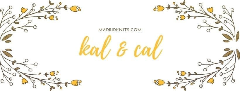 kal and cal madrid knits