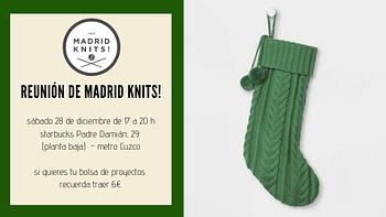 post Reunion diciembre 2019 madrid knits v2