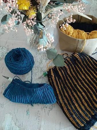arancha cuellos madrid knits
