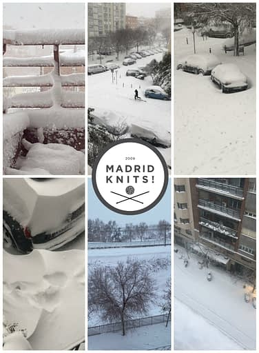 nevada madrid knits