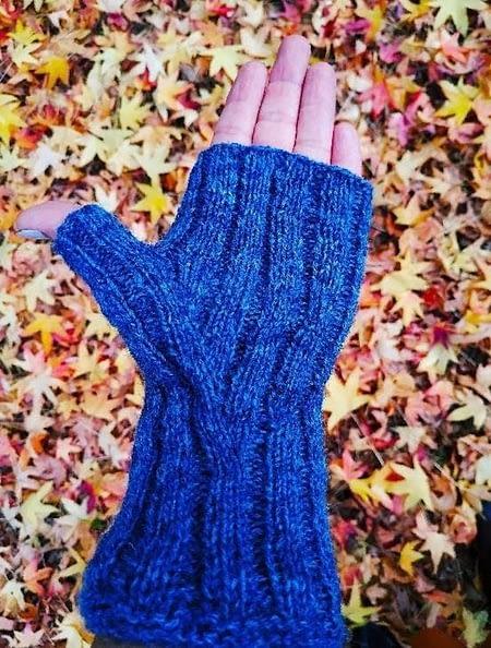 Chus miton madrid knits
