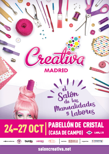 banner creativa madrid