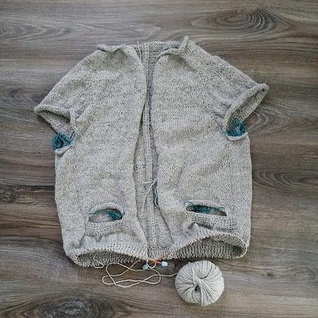 siona chaqueta madrid knits