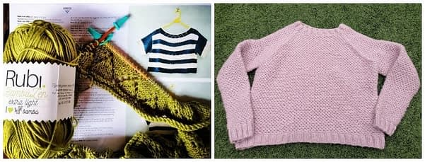 lemon knit madrid knits
